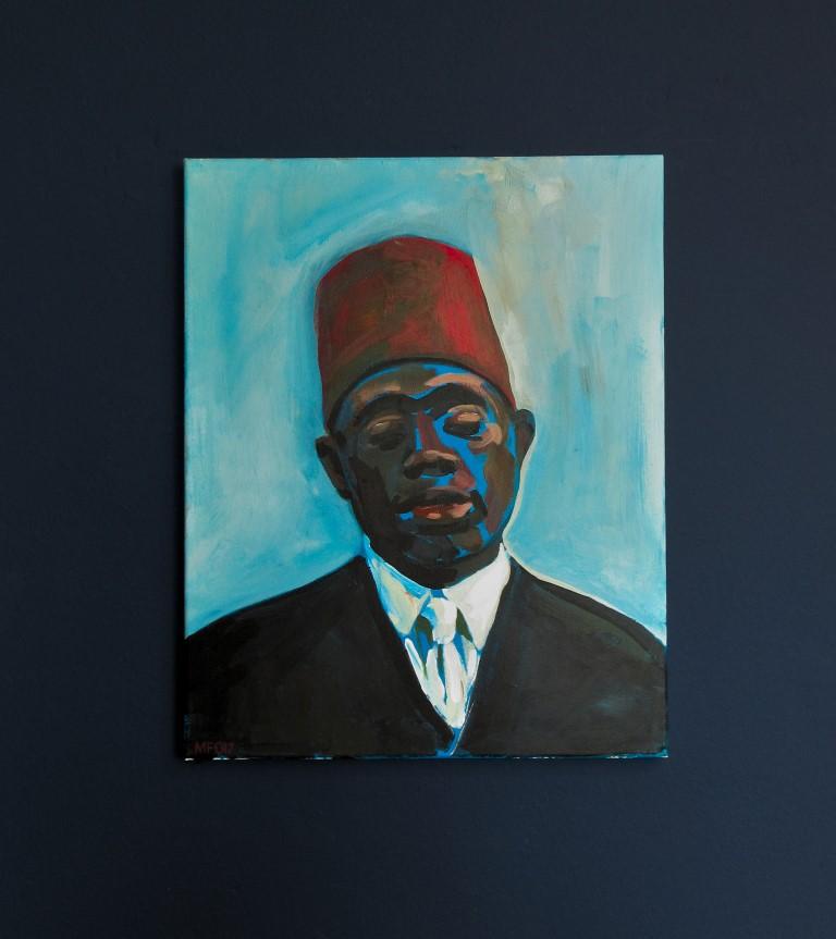 Fez is Moor